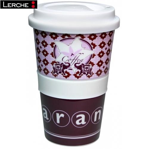 porzellan kaffee to go becher coffee 2 go becher lerche werbemittel gmbh. Black Bedroom Furniture Sets. Home Design Ideas