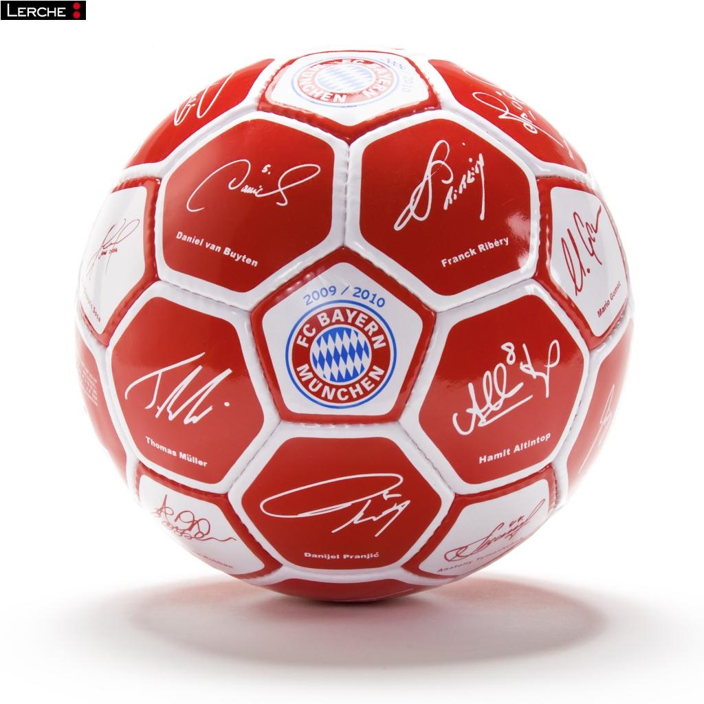 Fussball Bayer