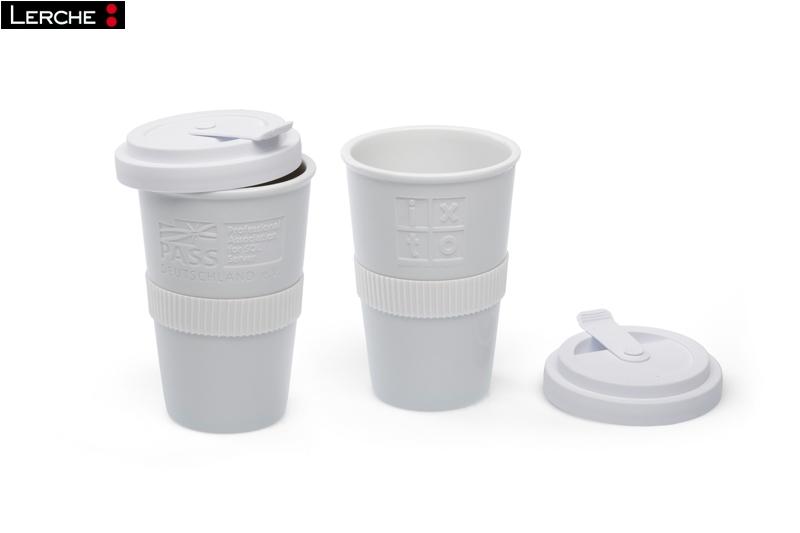 individuell gelaserter coffee to go becher 345 aus porzellan trendig und nachhaltig lerche. Black Bedroom Furniture Sets. Home Design Ideas