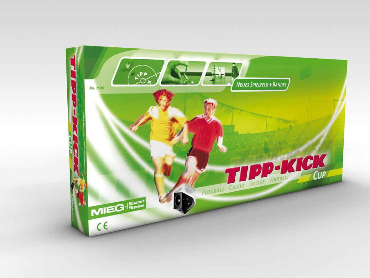 Kicker Em Tipp