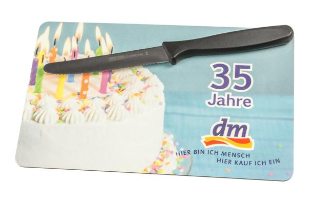happy birthday fr hst cksbrettchen aus melamin. Black Bedroom Furniture Sets. Home Design Ideas