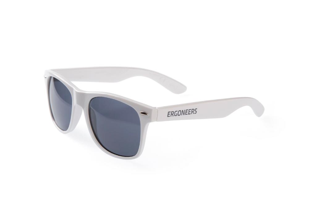Sonnenbrille Mit Bedruckten Bügeln udSIPP